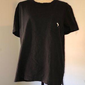 VS PINK T-shirt size Large